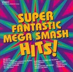 K-Tel Smash Hits