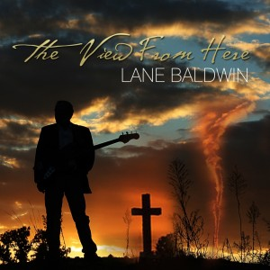 The View From Here by Lane Baldwin